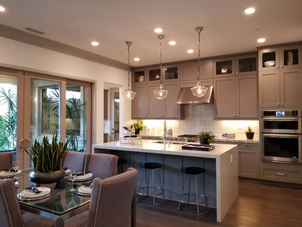New Homes in Irvine, Padova at Orchard Hills
